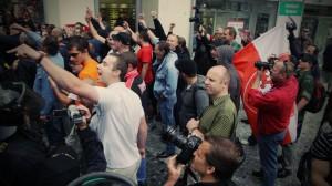 Photo: Queer Parade Prague 2011 © NewNationalism.eu