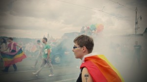 Photo: Queer Parade Prague 2011 © NewNationalism.eu