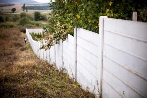 Tomas Rafa: The walls of sports / Športové múry 2012 Ostrovany