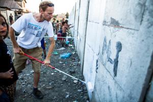 Tomas Rafa: The Walls of Sports Sporotve mury 2013