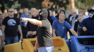 Tomas Rafa: DSSS, NOP Polska in Ostrava 2013 a Cesti lvi against Roma people