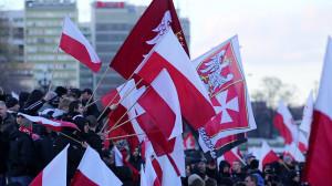 Tomas Rafa: Marsz Niepodleglosci 2013 Warszawa Polish Independence Day Warsaw 2013