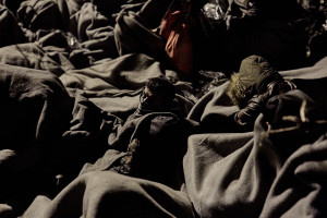 Tomas Rafa: Refugees Bapska-Berkasovo